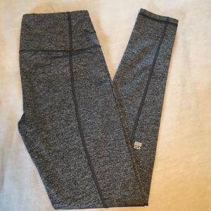 Victoria Secret Gray leggings! Perfect condition.